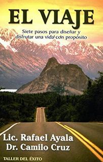 EL VIAJE: SIETE PASOS PARA DISEÑAR Y DISFRUTAR...