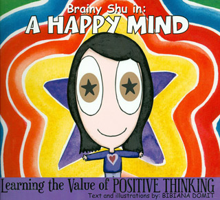 BRAINY SHU IN: A HAPPY MIND