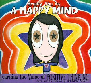 BRAINY SHU IN: A HAPPY MIND