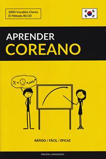 APRENDER COREANO RAPIDO-FACIL-EFICAZ (2000...