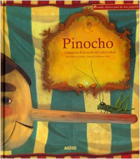 PINOCHO (ADAPTACION)