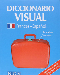 DICCIONARIO VISUAL FRANCES-ESPAÑOL