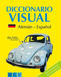 DICCIONARIO VISUAL ALEMAN-ESPAÑOL
