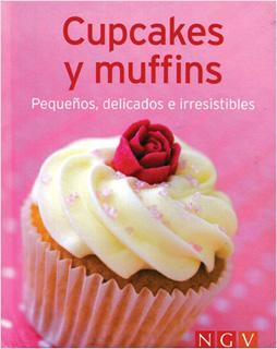 CUPCAKES Y MUFFINS (MINI LIBROS DE COCINA)
