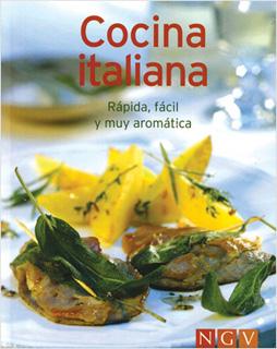 COCINA ITALIANA (MINI LIBROS DE COCINA)