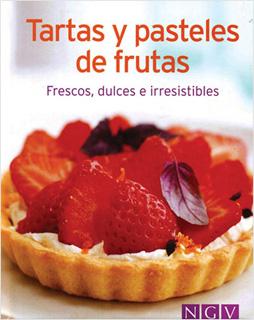 TARTAS Y PASTELES DE FRUTAS (MINI LIBROS DE...