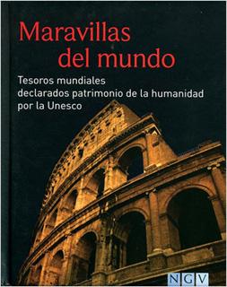 MARAVILLAS DEL MUNDO (MINI NGV)