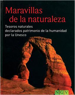 MARAVILLAS DE LA NATURALEZA (MINI NGV)