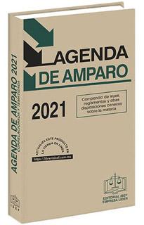 AGENDA DE AMPARO 2021