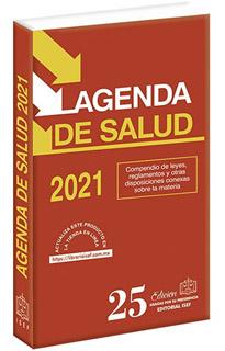 AGENDA DE SALUD 2021