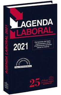 AGENDA LABORAL 2021