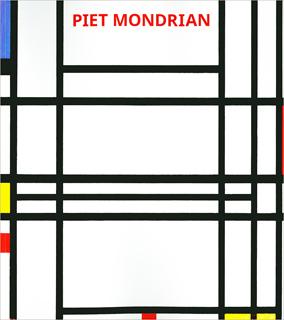 POSTAPLES: PIET MONDRIAN