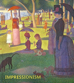 POSTAPLES: IMPRESSIONISM