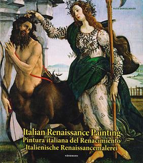 JUMBO SLIM: ITALIAN RENAISSANCE PAINTING