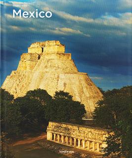 MEXICO (FOLIO 27X34)