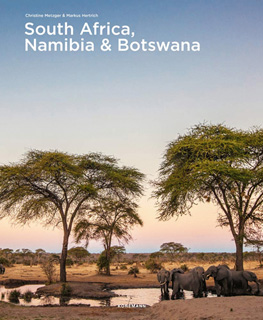 SOUTH AFRICA, NAMIBIA & BOSTWANA