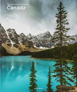 FOLIO 27X34: CANADA