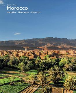 MOROCCO - MARRUECOS
