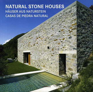 NATURAL STONE HOUSES
