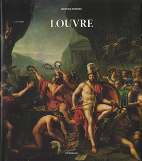 LOUVRE PAINTINGS (JUMBO SLIM)