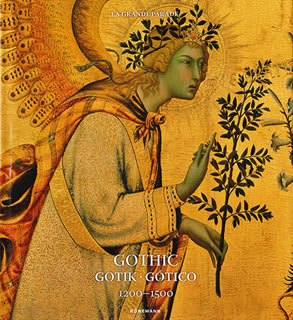 PARADOR: GOTHIC 1200 - 1500