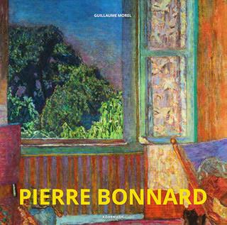ARTISTAS: PIERRE BONNARD (HC)