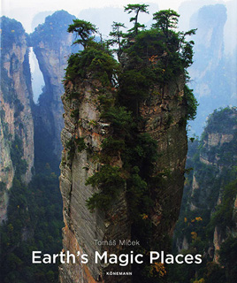 EARTHS MAGIC PLACES