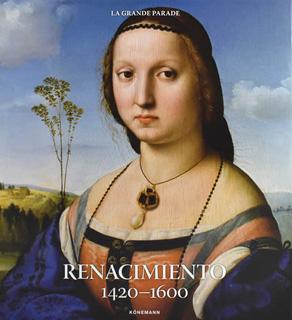 EL RENACIMIENTO 1420-1600