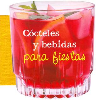 COCTELES Y BEBIDAS PARA FIESTAS