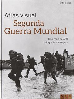 ATLAS VISUAL SEGUNDA GUERRA MUNDIAL