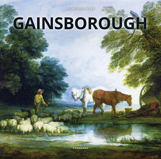 ARTISTAS: GAINSBOROUGH (HC)