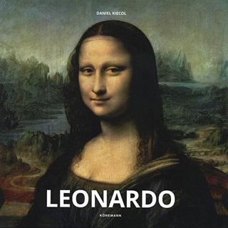 ARTISTAS: LEONARDO (HC)