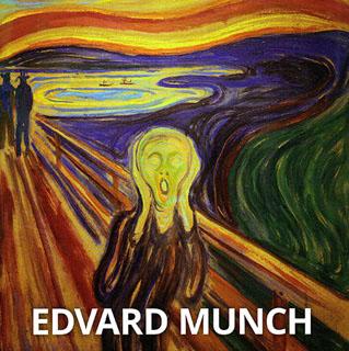 ARTISTAS: EDVARD MUNCH