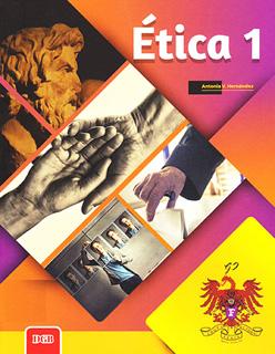 ETICA 1 (DGB) (1ER SEMESTRE)