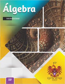 ALGEBRA (BT) (1ER. SEMESTRE)