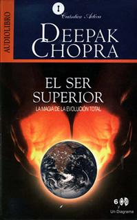 EL SER SUPERIOR (AUDIOLIBRO)