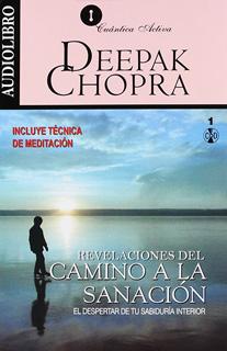 REVELACIONES DEL CAMINO A LA SANACION (AUDIOLIBRO)