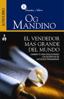 EL VENDEDOR MAS GRANDE DEL MUNDO (AUDIOLIBRO)