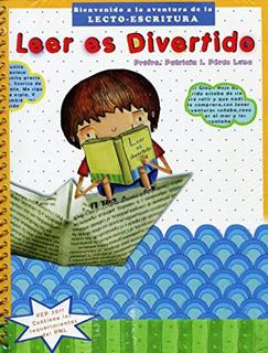 LEER ES DIVERTIDO: LECTOESCRITURA (PACK CON 5...