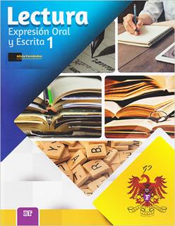 LECTURA EXPRESION ORAL Y ESCRITA 1 (BT) (1ER....