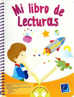 MI LIBRO DE LECTURAS (PREESCOLAR)