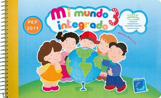 MI MUNDO INTEGRADO 3