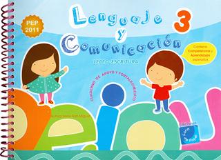LENGUAJE Y COMUNICACION 3
