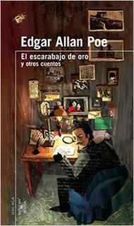 EL ESCARABAJO DE ORO Y OTROS CUENTOS (SERIE ROJA)