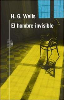 EL HOMBRE INVISIBLE (SERIE ROJA)