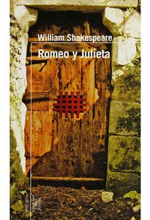 ROMEO Y JULIETA (SERIE ROJA)