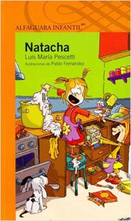 NATACHA (SERIE NARANJA)