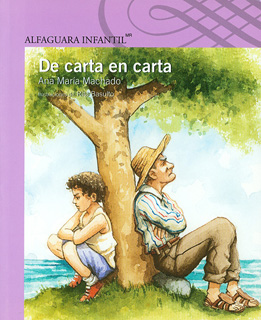 DE CARTA EN CARTA (SERIE MORADA)