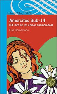 AMORCITOS SUB-14 (SERIE AZUL)