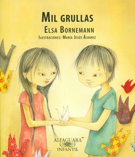 MIL GRULLAS (SERIE MORADA)